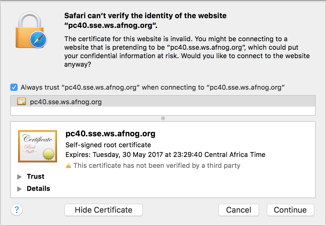 Apache add a certificate to trusted list 1betcityfo Gallery